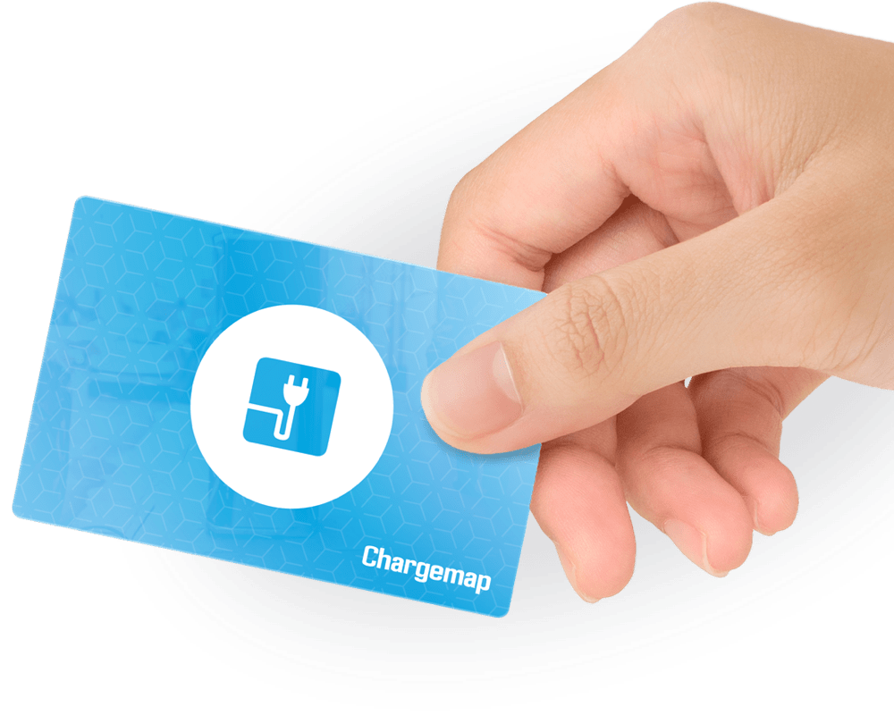The first multi-network pass that charges your electric vehicle on the best networks <b>with green energy guaranteed</b>.